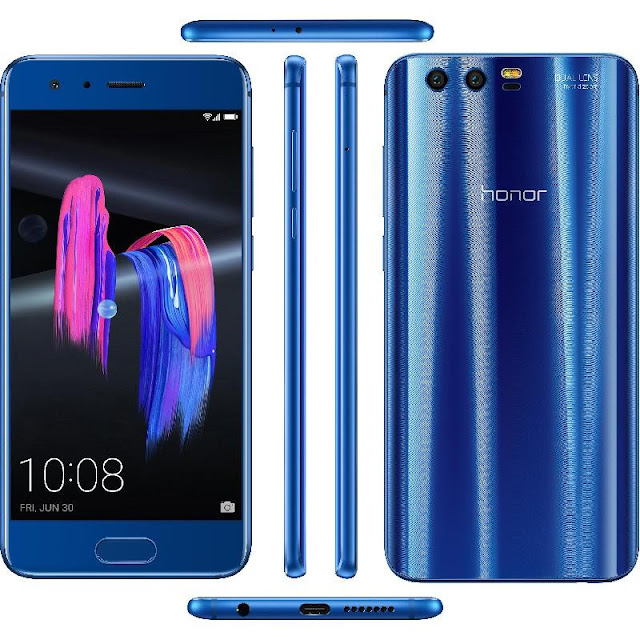 سعر جوال Huawei Honor 9 فى عروض الجوالات من مكتبة جرير