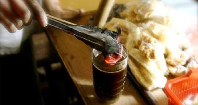 10 Tempat Wisata Kuliner Jogja Paling Enak Yang Wajib Dikunjungi