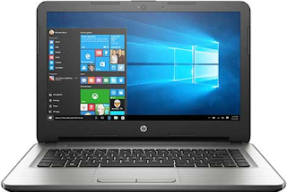 HP 14-AN013NR Treiber Windows 10 64bit