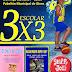 3x3 Escolar CDGB 2014