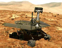 Silent for 8 Months, NASA About to Pull the Plug on Mars Opportunity Rover