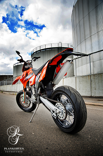 motorsykkel til salgs