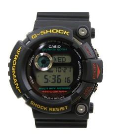 gadget tahun 90-an Casio G-Shock