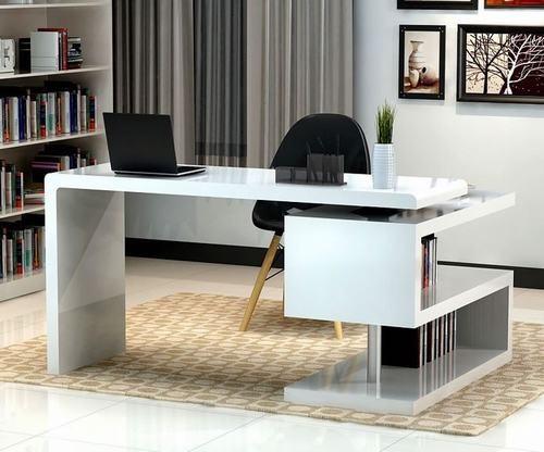 5 ý tưởng thiết kế phòng làm việc tại nhà hiện đại và ấn tượng