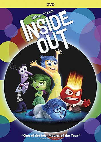Inside Out [Latino]