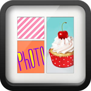 Photo Frame Free : Easy Collage