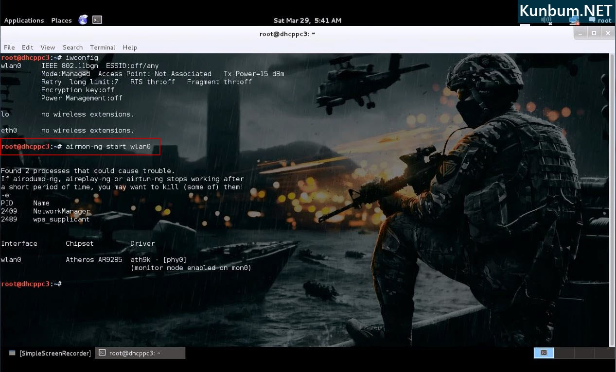 Hướng Dẫn Cách Hack WPA/WPA2 Trên Kali Linux 37