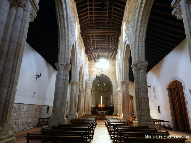 Iglesia San Felipe, Brihuega