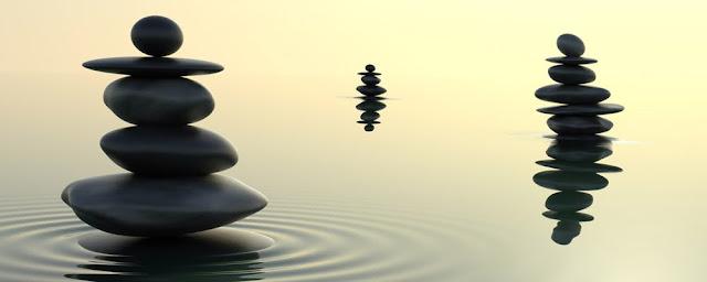 Hiểu ra được những điều này, biết hài lòng với cuộc sống thì sẽ bình yên