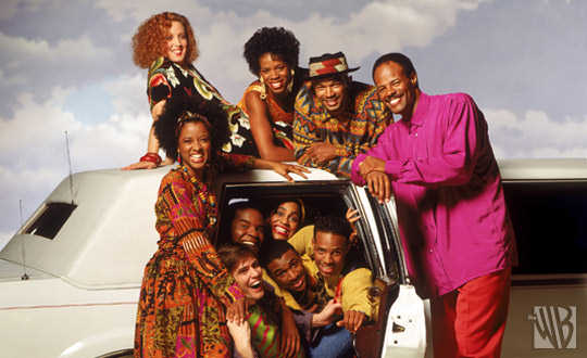 In Living Color To Return On Fox - Spring 2012  747140d80
