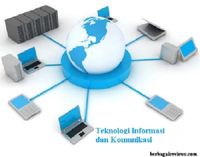 Teknologi Informasi dan Komunikasi (TIK) - berbagaireviews.com