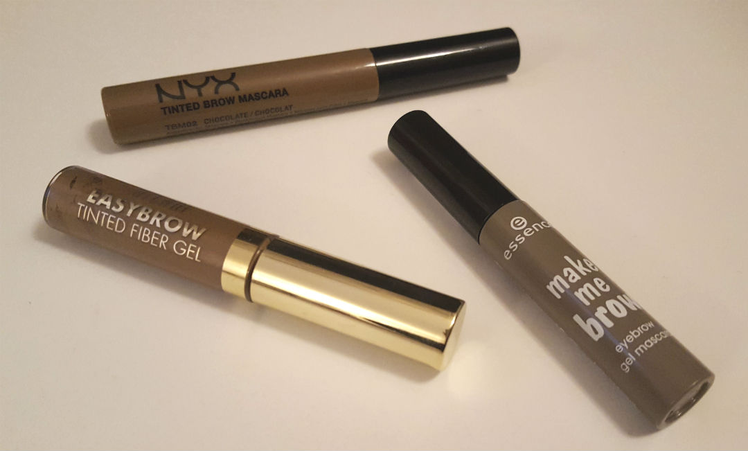 c0a412fb59b Well, for eyebrow mascara at least. Below are 3 drugstore and cruelty-free  versions that I've tried and my thoughts on them all.