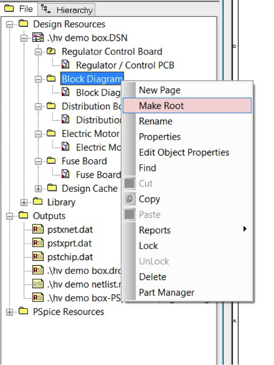 Transferring a Cadence schematic to PCB Editor   Embedded Systems