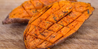 Everything You Need to Know About the Sweet Potato Diet