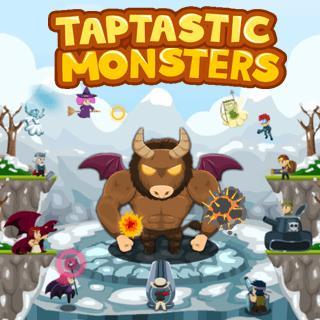 Jugar a Taptastic Monsters