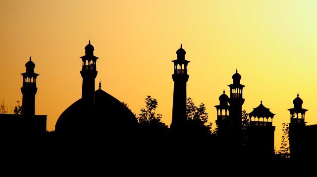 Dari Berbagai Macam Masjid, Masuklah Ke Masjid Satu Ini Agar Hidupmu Senantiasa Diberkahi