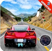 Games Crazy Car City Traffic Racing Download