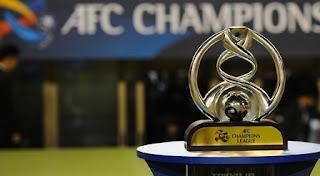 AFC Rilis Satu Slot untuk Wakil Indonesia di Liga Champions Asia 2017