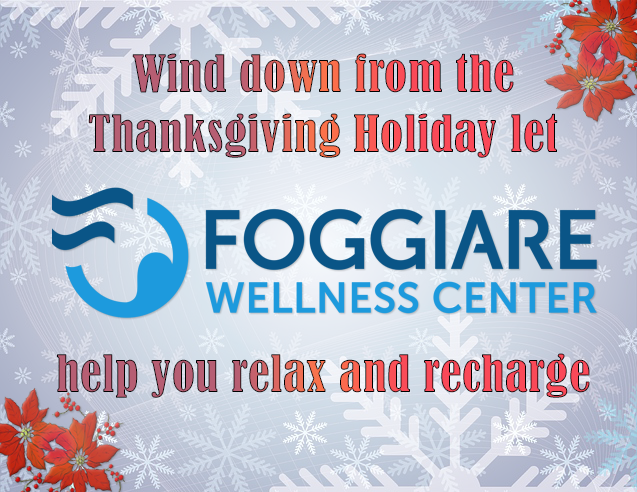 Foggiare Wellness Center