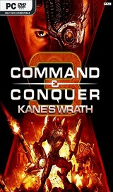 Command and Conquer 3 Kanes Wrath free download - Command and Conquer 3 Kanes Wrath MULTi11-PROPHET