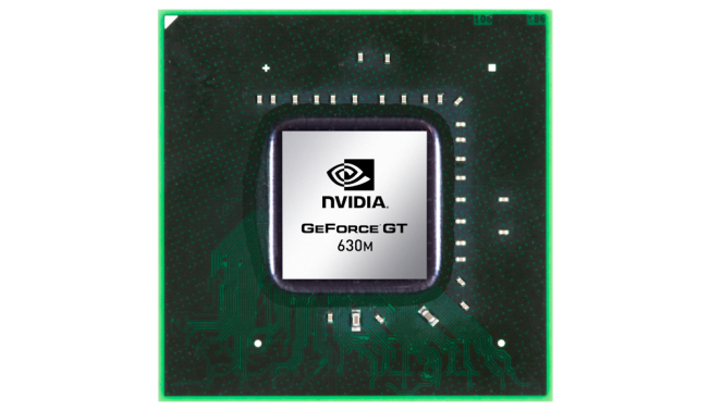 Nvidia GeForce GT 630M Driver Download