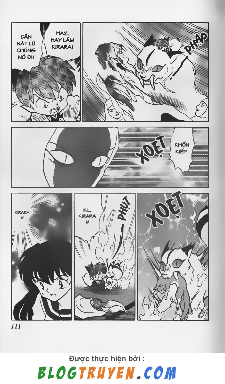Inuyasha vol 40.6 trang 16