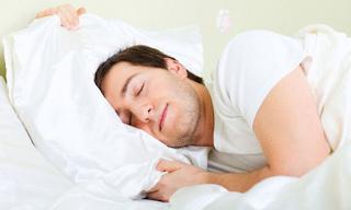 أفضل الطرق للحصول على نوم عميق