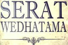 5 Pupuh Serat Wedhatama ( Pangkur, Sinom, Pocung, Gambuh lan Kinanthi )