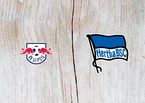 RB Leipzig vs Hertha Berlin - Highlights 30 March 2019