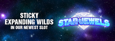 Star Jewels slot game