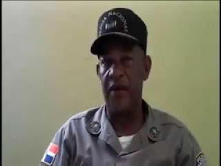 Apoyan acciones del coronel Saturnino; en barrios de la Capital piden su presencia para enfrentar delincuencia