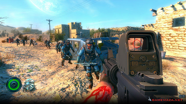 Chasing Dead Gameplay Screenshot 5