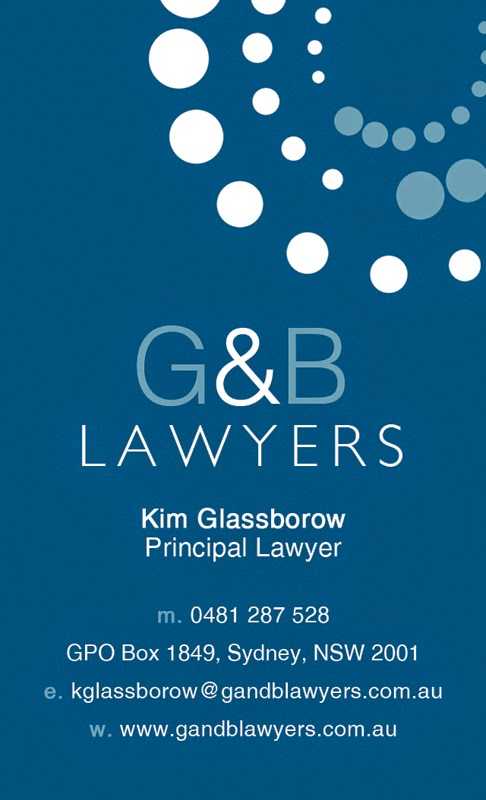 G B Lawyers A Happy Client G B Lawyers
