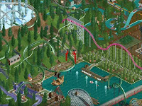 Roller Coaster Tycoon Classic Games Arrive on Android and iOS