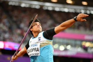 Spotlight: Neeraj Chopra First Indian To Win Javelin Throw Gold At CWG