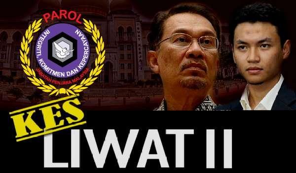 Kesalahan seksual tidak boleh mendapat parol – Penjara Malaysia