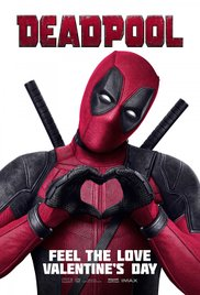 Download Film Deadpool (2016) Subtitle Indonesia Full Movie Free