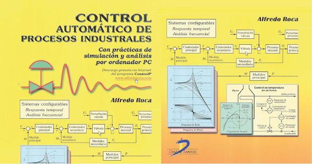 Control automático de procesos industriales