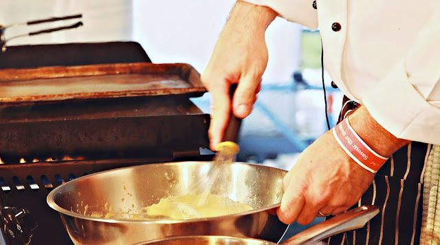 Relish cooking classes
