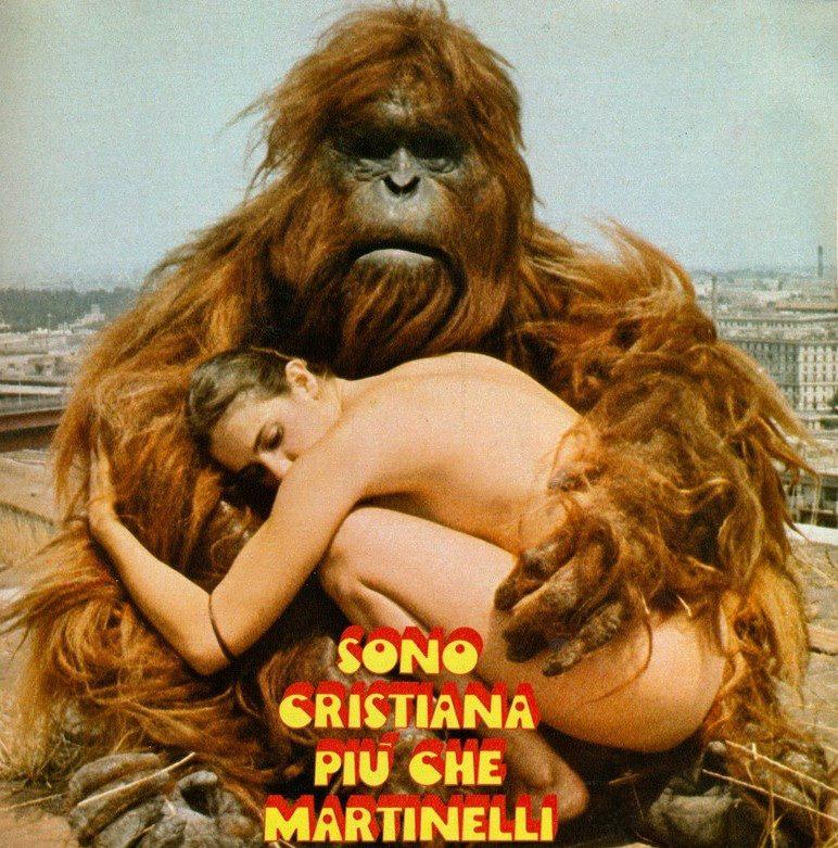 King Kong Ape Porn - Thursday, February 14, 2013