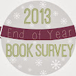 Favorite Books for 2013: Looking on to 2014