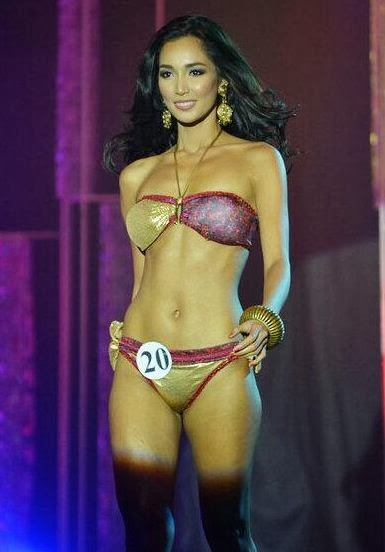 Miss Nude International 42