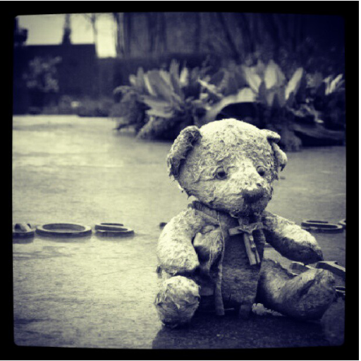 Créme de la créme: Life is too short to be sad..