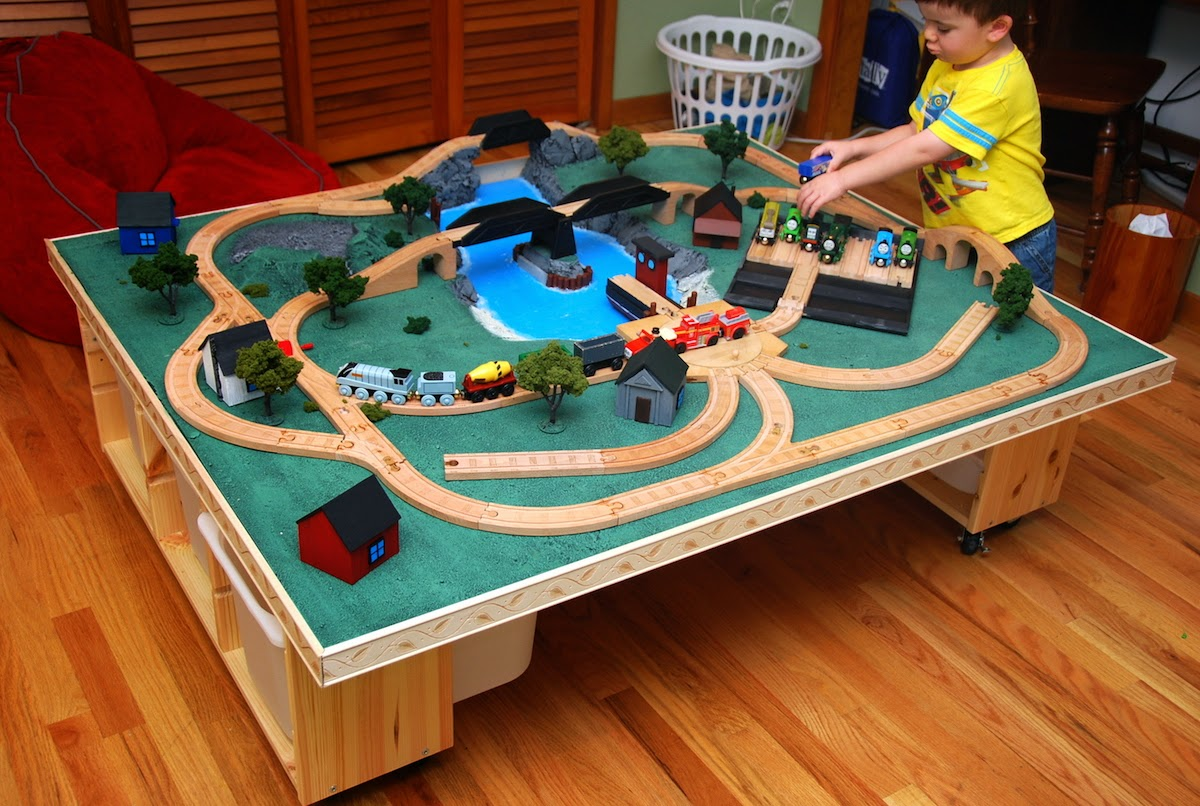 Thomas The Train Table And Chairs Canopy Folding Chair Lord Ashram 39s House Of War A Wooden