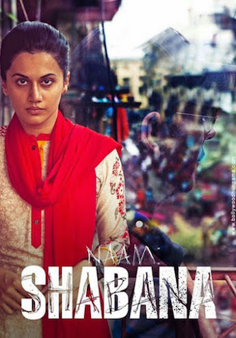Naam Shabana 2017 Hindi Movie Download