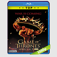 Game Of Thrones Temporada 2 (Sin Censura) (2012) BrRip FULL 1080p Audio Dual LAT-ING