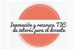 Innovación y TIC