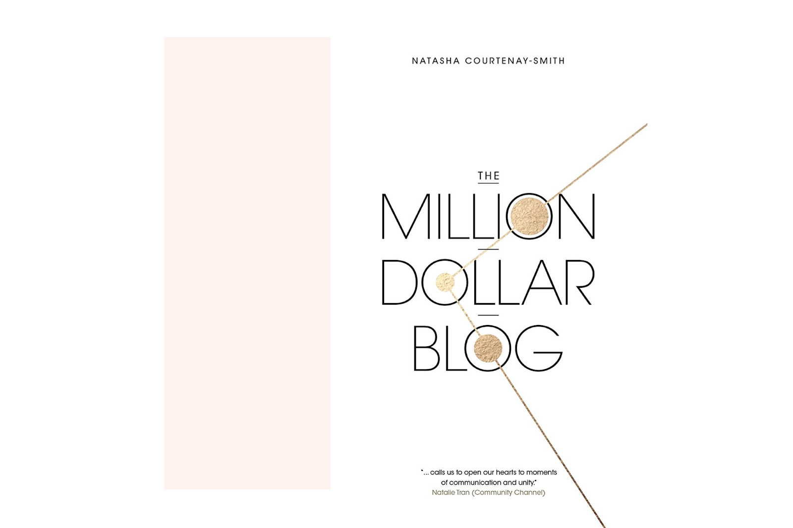 The Million Dollar Blog | Bloggers Review