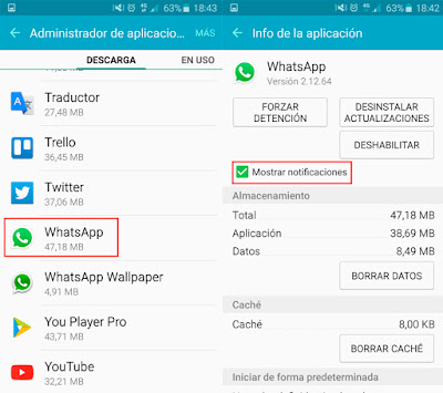 desactivar-notificaciones-android
