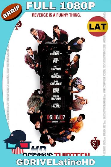 Ahora Son 13 (2007) BRRIP 1080P Latino-Ingles MKV